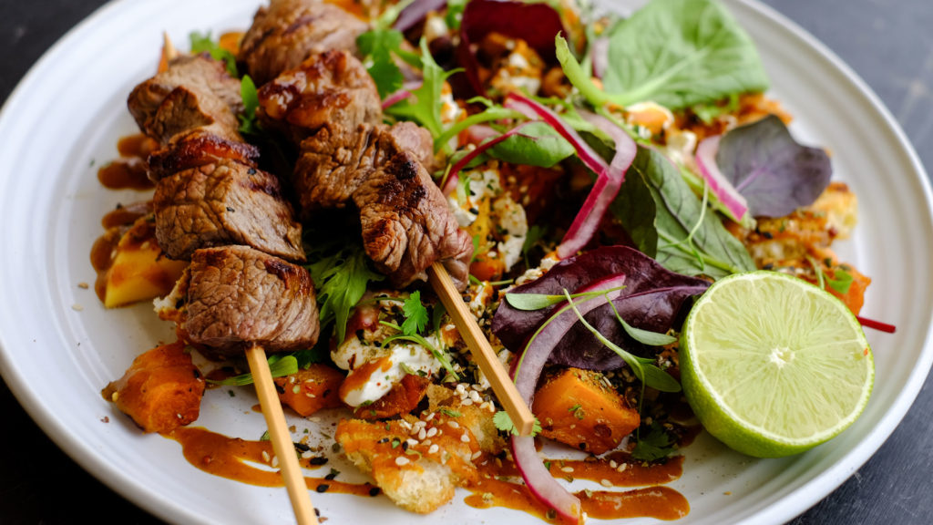 enjoy thame food festival