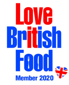 love british food member