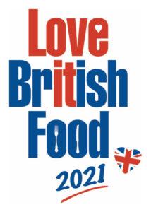 british food festival logo