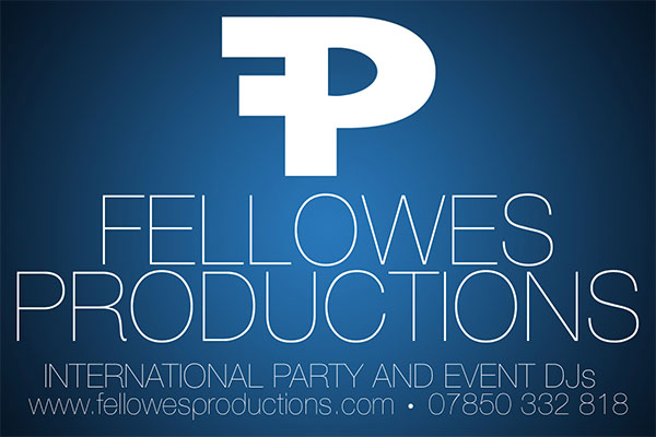 fellowes productions