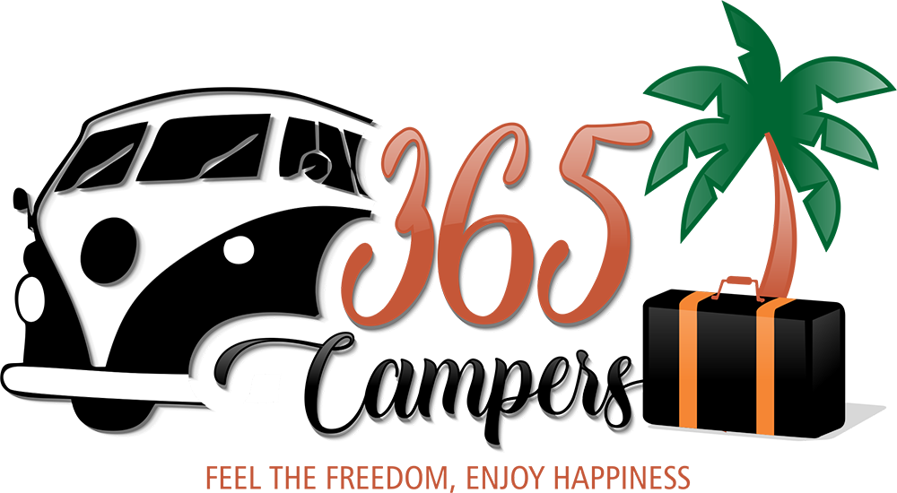 365 campers
