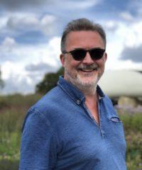 Jon Hackett